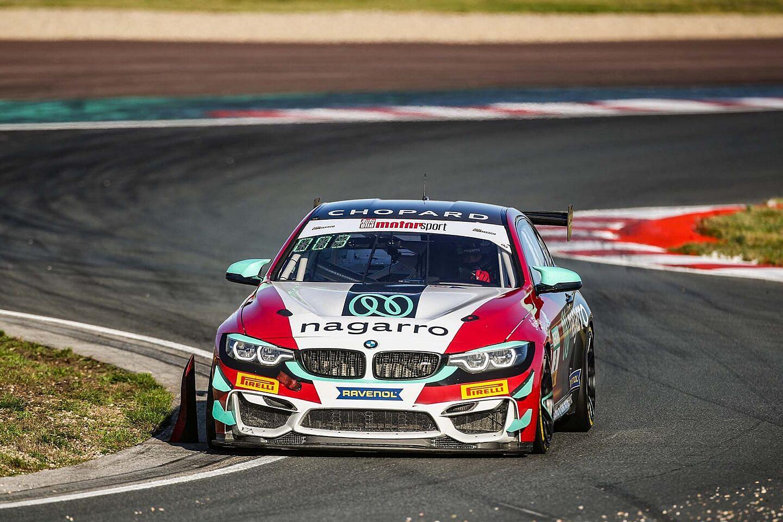 Drive- Your Dreams - Sebastian von Gartzen - Motorsport BMW GT4 001