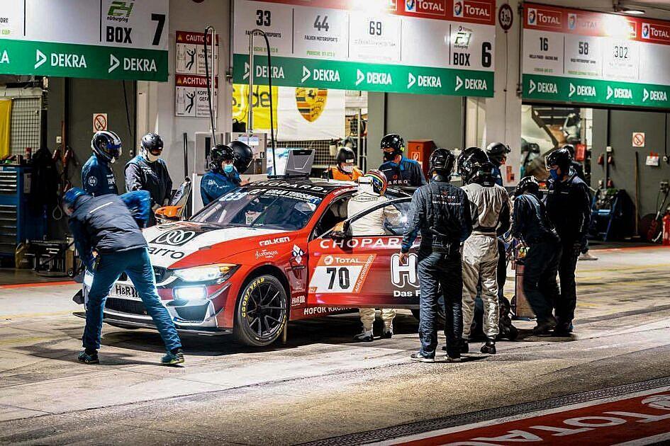 Drive- Your Dreams - Sebastian von Gartzen - Motorsport BMW GT4 002