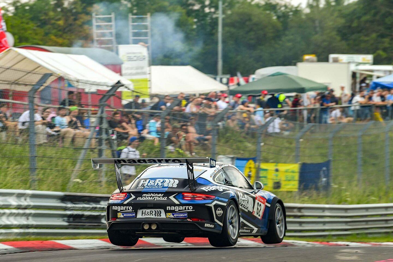 Drive- Your Dreams - Sebastian von Gartzen - Motorsport Porsche GT3 Cup 002