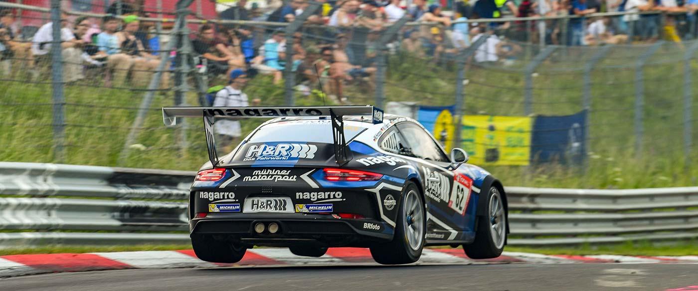 Drive- Your Dreams - Sebastian von Gartzen - Motorsport Porsche GT3 Cup 004