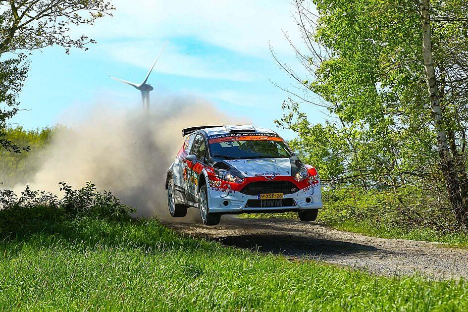 Drive- Your Dreams - Sebastian von Gartzen - Rallyesport Ford Fiesta R5 001