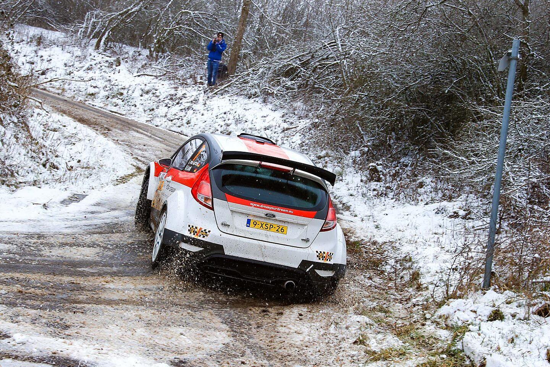 Drive- Your Dreams - Sebastian von Gartzen - Rallyesport Ford Fiesta R5 002