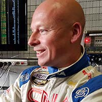 Drive Your Dreams Team - Christian Bock